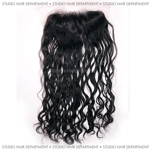 Closures - The Contoured Lace 9x4 Inches