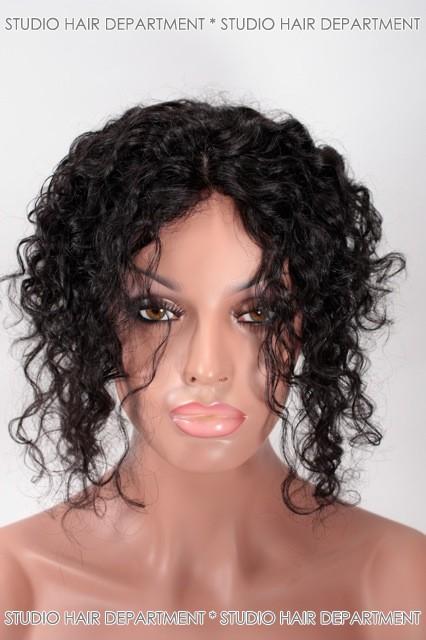 Bangs so Fierce! - City Curls