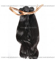 Indian Virgin Cuticle Remy Wefts - Straight